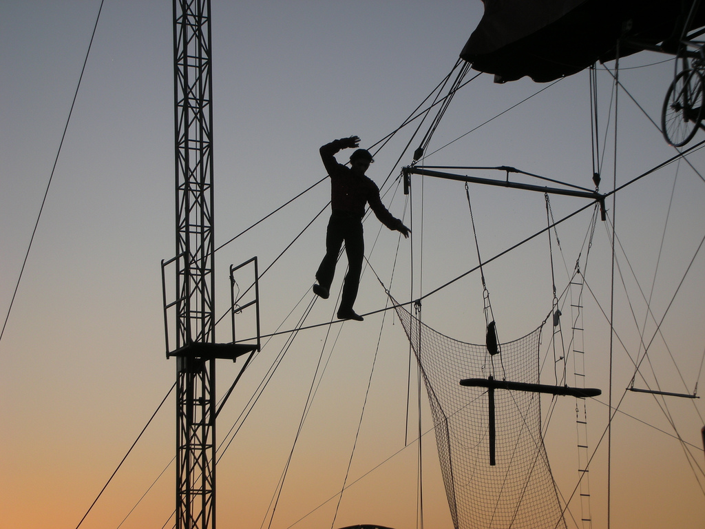 A High Stakes Balancing Act: Mastering The Save vs. Spend Tightrope