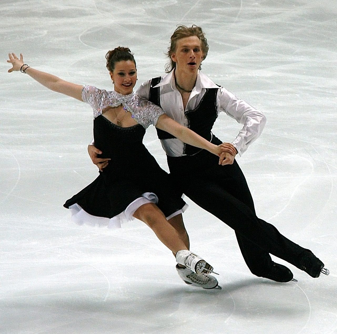 Dancing On Ice: Designing Your Cash Flow Choreography