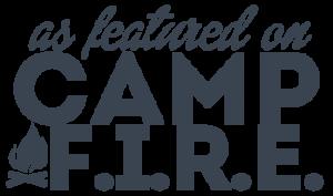 Camp F.I.R.E. Finance